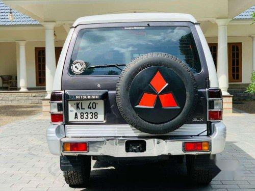 Used 2008 Mitsubishi Pajero MT for sale in Palai