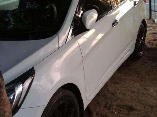 Hyundai Verna 1.6 CRDi SX 2012 MT for sale in Gurgaon