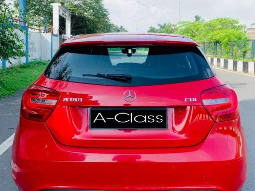 2014 Mercedes Benz A Class AT for sale in Surat