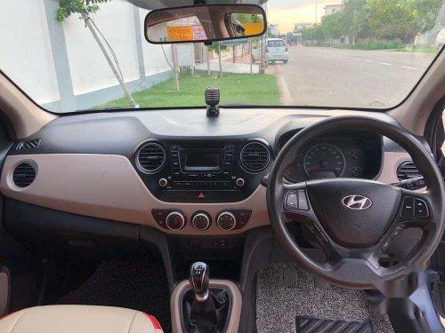 Used 2015 Hyundai Grand i10 Sportz MT for sale in Jaipur