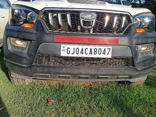 2015 Mahindra Scorpio MT for sale in Bhavnagar