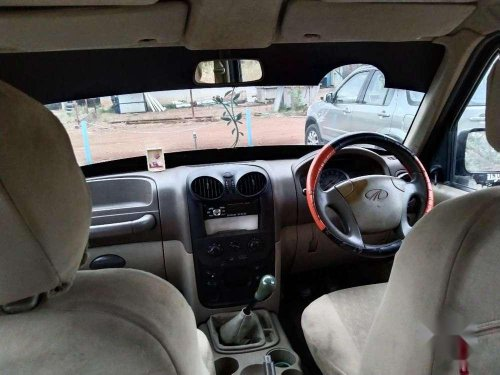 Used 2006 Mahindra Scorpio MT for sale in Tiruppur