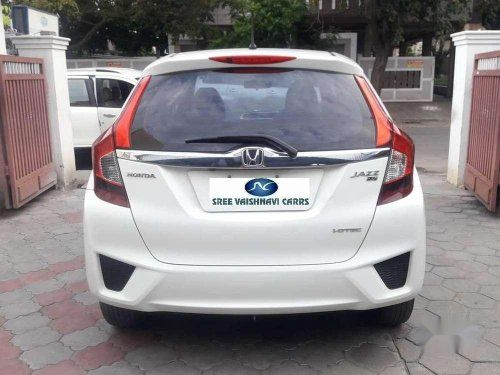 Used Honda Jazz V 2015 MT for sale in Coimbatore