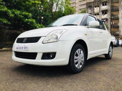Used Maruti Suzuki Swift VXI 2010 MT for sale in Mumbai