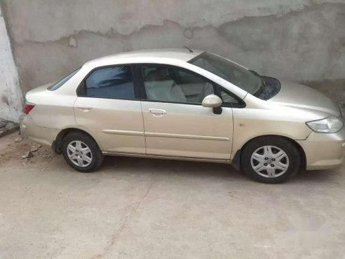 Used Honda City ZX 2006 MT for sale in Hyderabad