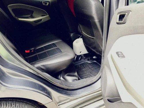 2017 Ford EcoSport 1.5 DV5 Titanium Optionalfor MT sale in Mumbai