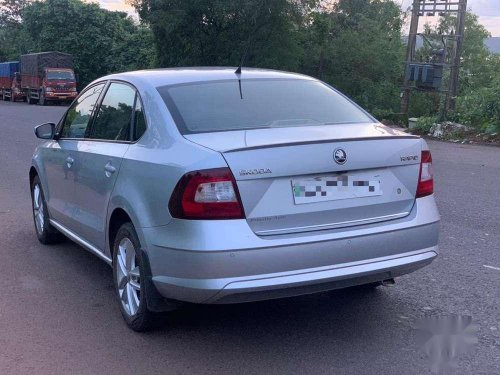Used 2019 Skoda Rapid MT for sale in Madgaon