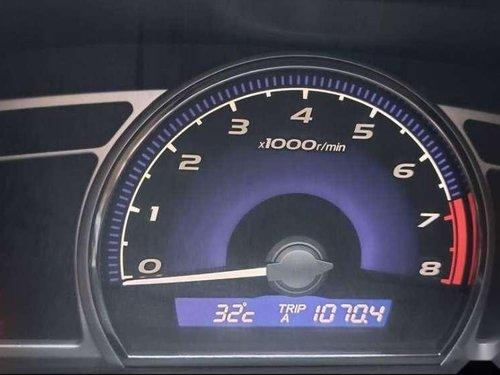 Honda Civic 1.8V Manual, 2010, Petrol MT in Visakhapatnam