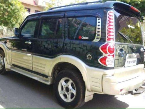 Mahindra Scorpio VLX 2WD Airbag BS-IV, 2008, Diesel MT in Coimbatore