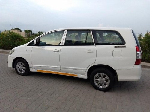2016 Toyota Innova MT for sale in Ahmedabad