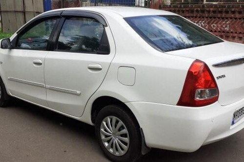 Used 2012 Toyota Etios Cross 1.4 GD MT in Nashik