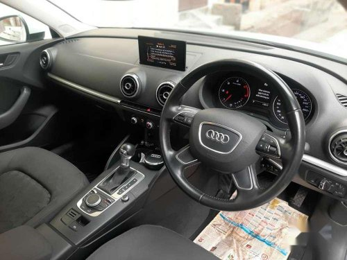 Used 2015 Audi A3 35 TDI Premium Plus AT in Amritsar-2