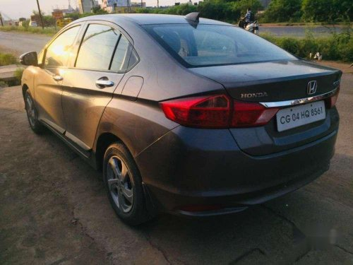 2014 Honda City MT for sale in Raipur