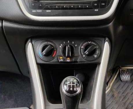 Used 2007 Maruti Suzuki Wagon R LXI MT for sale in Indore