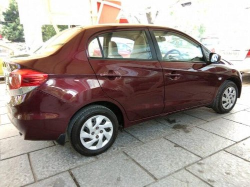 Used 2013 Honda Amaze S i-Dtech MT for sale in Chennai