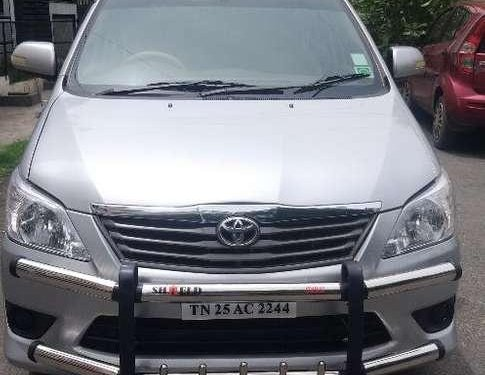 Toyota Innova 2012 MT for sale in Salem