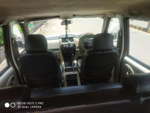2016 Mahindra Scorpio MT for sale in Raipur-0