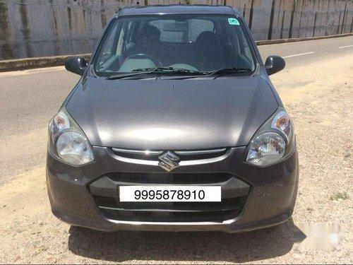 2013 Maruti Suzuki Alto 800 LXI MT for sale in Thiruvananthapuram