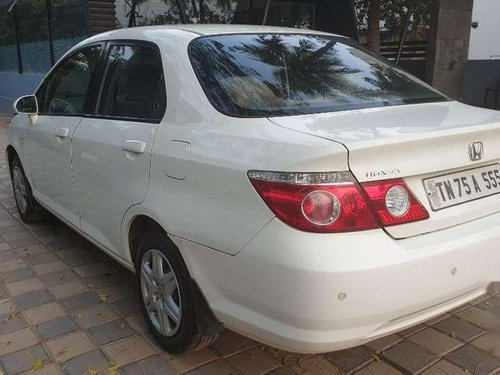 Honda City Zx ZX EXi, 2008, Petrol MT for sale in Madurai