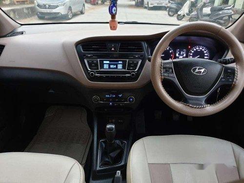Hyundai Elite I20 Sportz 1.2 (O), 2016, Petrol MT for sale in Chennai
