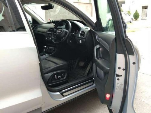 Audi Q3 2017 AT for sale in Surat