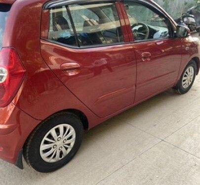 Used 2013 Hyundai i10 Sportz MT for sale in Gurgaon