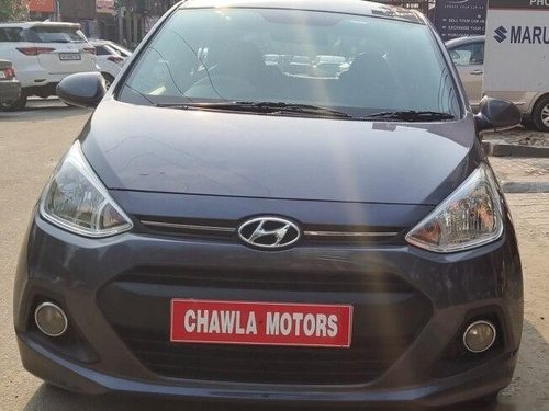 2016 Hyundai Grand i10 Magna AT for sale in Ghaziabad