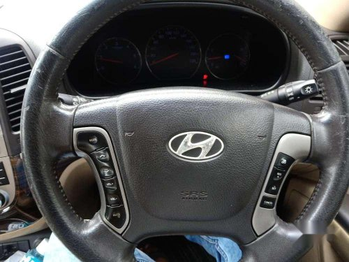 2012 Hyundai Santa Fe MT for sale in Mumbai