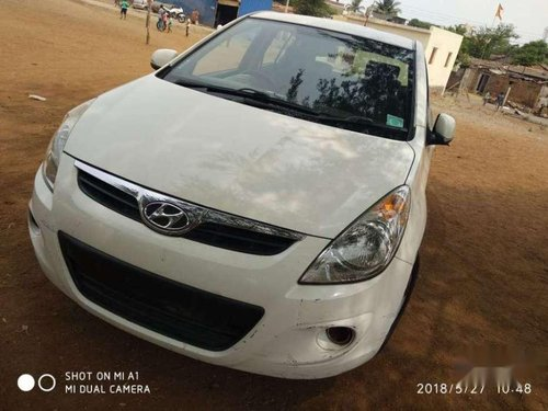 Used Hyundai i20 Sportz 1.4 CRDi 2012 MT for sale in Sangli