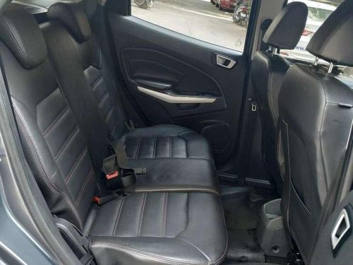 2014 Ford EcoSport MT for sale in Hyderabad