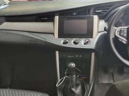 Used Toyota Innova Crysta 2019 MT for sale in Hyderabad