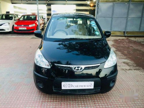 Hyundai I10 Magna, 2008, Petrol MT for sale in Gurgaon-8
