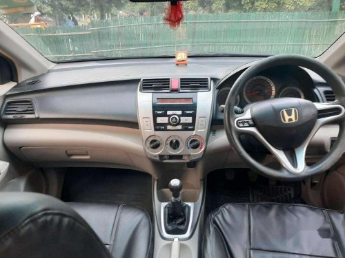 2009 Honda City S MT for sale in Gurgaon