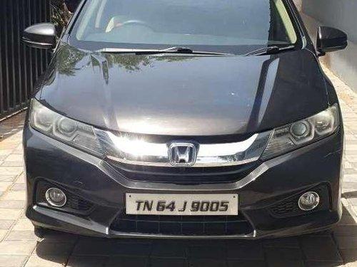 Honda City V Diesel, 2014, Diesel MT for sale in Madurai