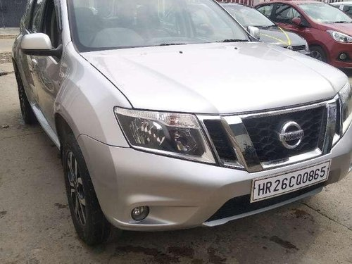 Used 2015 Nissan Terrano MT for sale in Noida