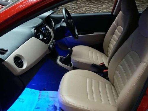 Used 2018 Hyundai Grand i10 Magna MT for sale in Perinthalmanna