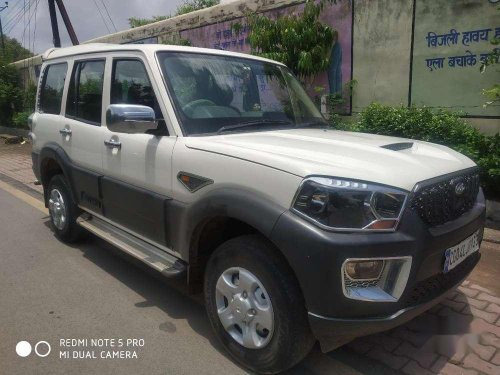 2016 Mahindra Scorpio MT for sale in Raipur-4