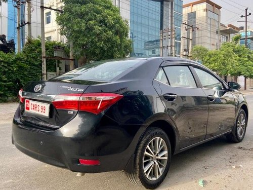 Toyota Corolla Altis 1.8 VL CVT 2016 AT for sale in Noida