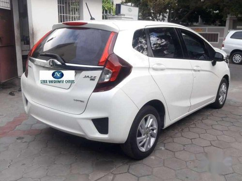 Used Honda Jazz V 2015 MT for sale in Coimbatore-2