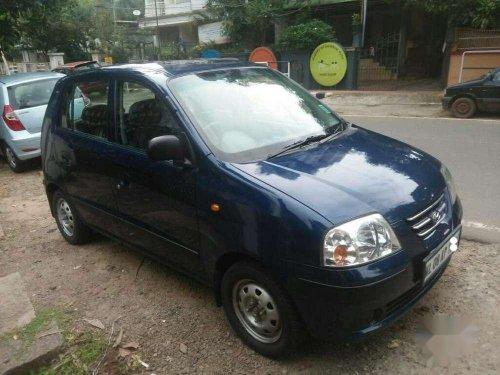 2008 Hyundai Santro Xing GLS MT for sale in Thrissur