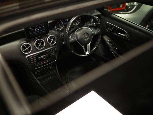 Mercedes-Benz A-Class A 200 CDI, 2016, Diesel AT for sale in Karunagappally