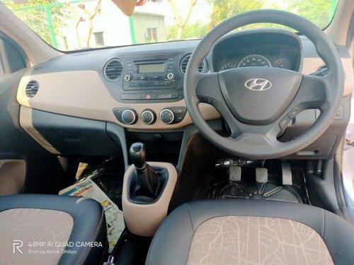 2014 Hyundai i10 Magna MT for sale in Faridabad