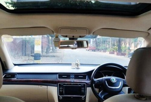 Used 2012 Skoda Superb Elegance 1.8 TSI MT for sale in New Delhi