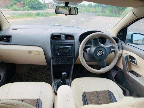2012 Volkswagen Vento  MT for sale in Jaipur