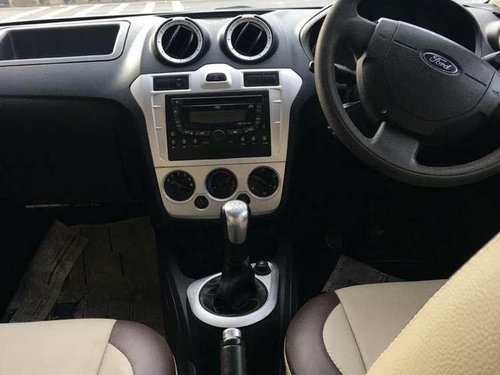 Ford Figo Titatinium Blu 1.5L TDCi, 2014, Diesel MT in Chennai