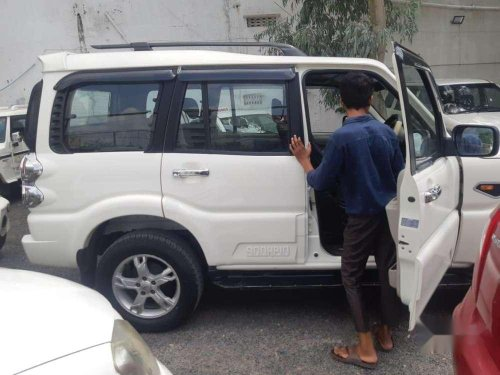 Used 2016 Mahindra Scorpio MT for sale in Ujjain