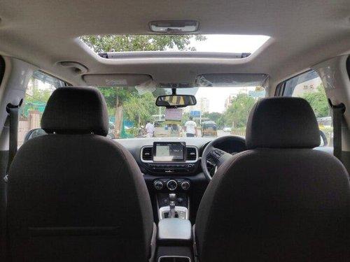 2019 Hyundai Venue AT for sale in Mumbai
