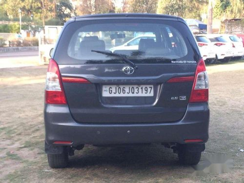 Used 2016 Toyota Innova 2.0 GX 8 STR MT in Vadodara