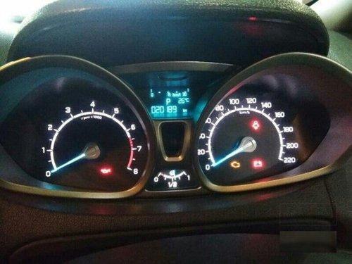 Used 2015 Ford EcoSport 1.5 Petrol Titanium AT in Mumbai