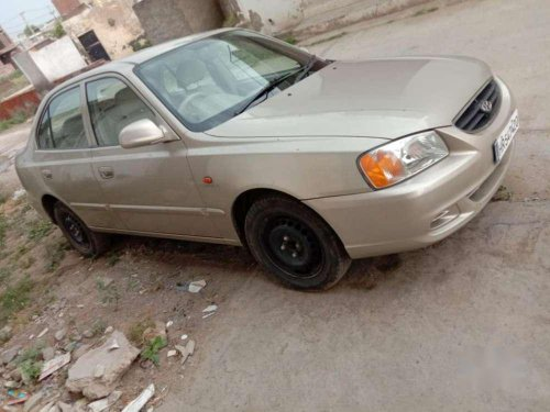 Used 2010 Hyundai Accent MT for sale in Ambala